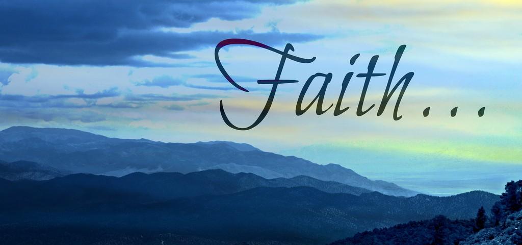 a power of faith
